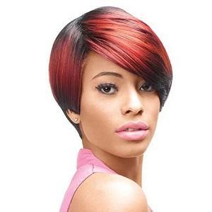 Sleek Synthetic 101 Kiki Wig